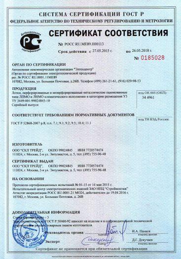 lotki-perforirovannye-i-neperforirovannye-metallicheskie-ocinkovannye-tipa-lpmo-i-lnmo-klimaticheskogo-ispolneniya-i-kategorii-razmeshheniya-uz