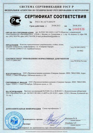 konsoli-gorizontalnye-i-vertikalnye-stojki-polki-opornye-poverxnosti-perfoprofili-t-m-severnaya-avrora