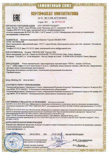 utyugi-elektricheskie-s-parogeneratorom-torgovoj-marki-tefal-modeli-gv52xxxx